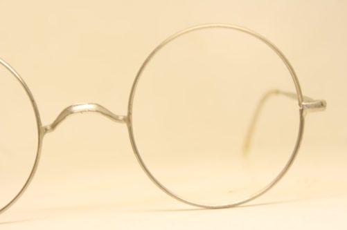 round lens glasses